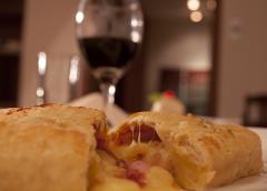 Συνταγή για Ιταλικό Calzone