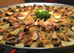 Ισπανική Paella