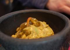 Σάλτσα Guacamole